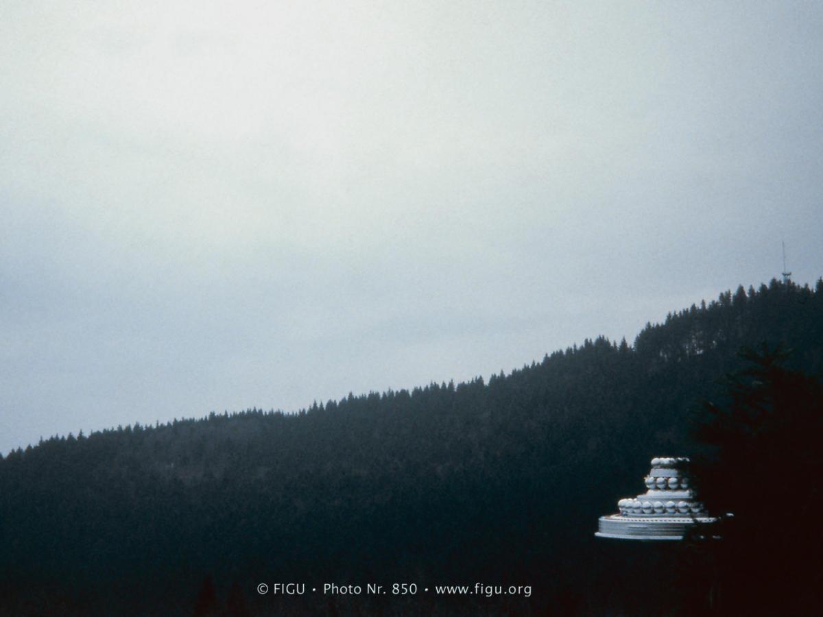 Beam Ship - FIGU Wallpaper